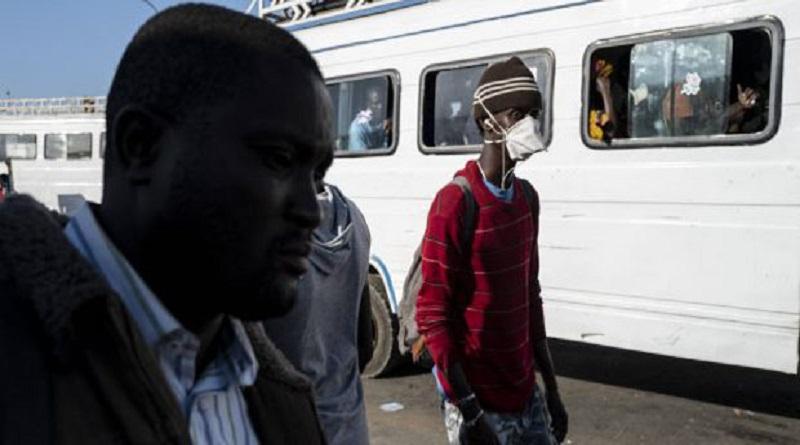 TOUT CE QUI CHANGE : Le couvre-feu désormais de 23h à 5h du matin, le transport interurbain reprend