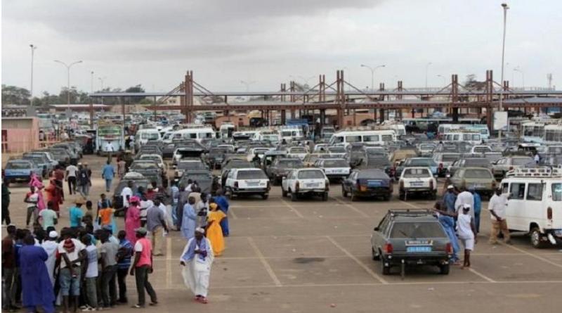 TABASKI : les chauffeurs augmente illégalement les tarifs du transport la population dans le désarrois