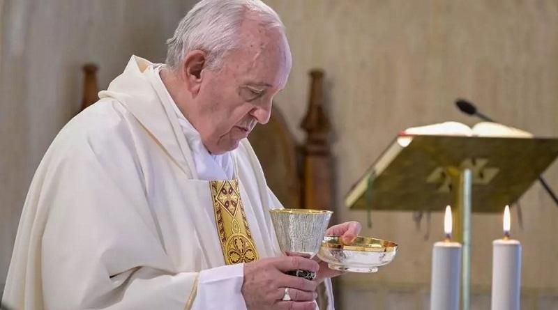 Crise migratoire: le pape François dénonce «l'enfer» des camps de détention en Libye