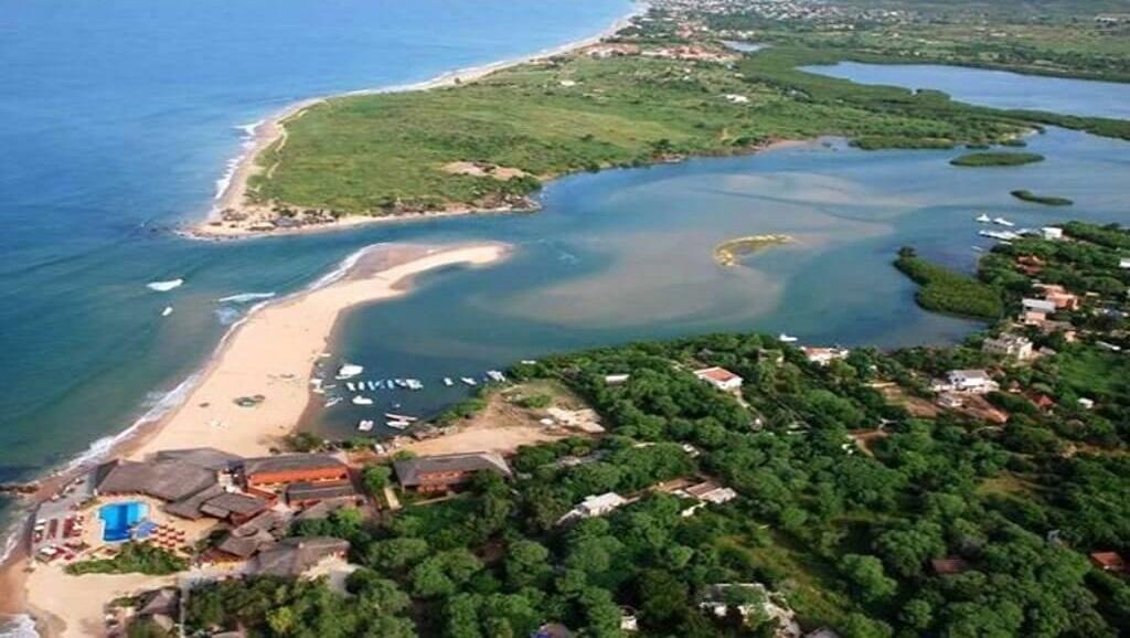 QUID DE LA SOMONE ? : la réserve de La Somone menacée par un projet hôtelier