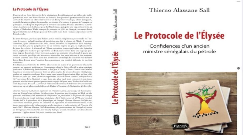 Sénégal: Un livre qui fera parler, c'est sûr!