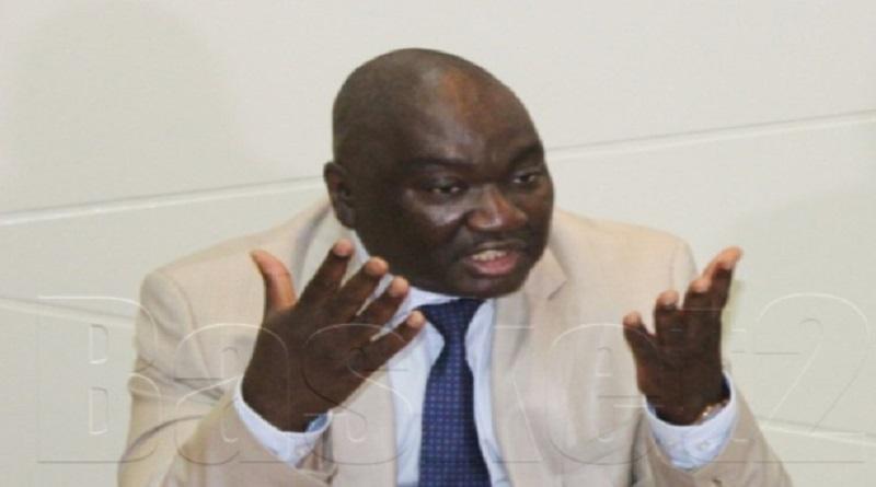FRONDE: Ça chauffe au sommet du basket senegalais