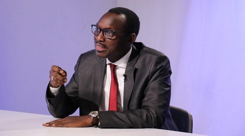 Babacar Diagne: « Beaucoup de nos stars de l'audiovisuel ne sont pas cultivées, c'est dangereux »