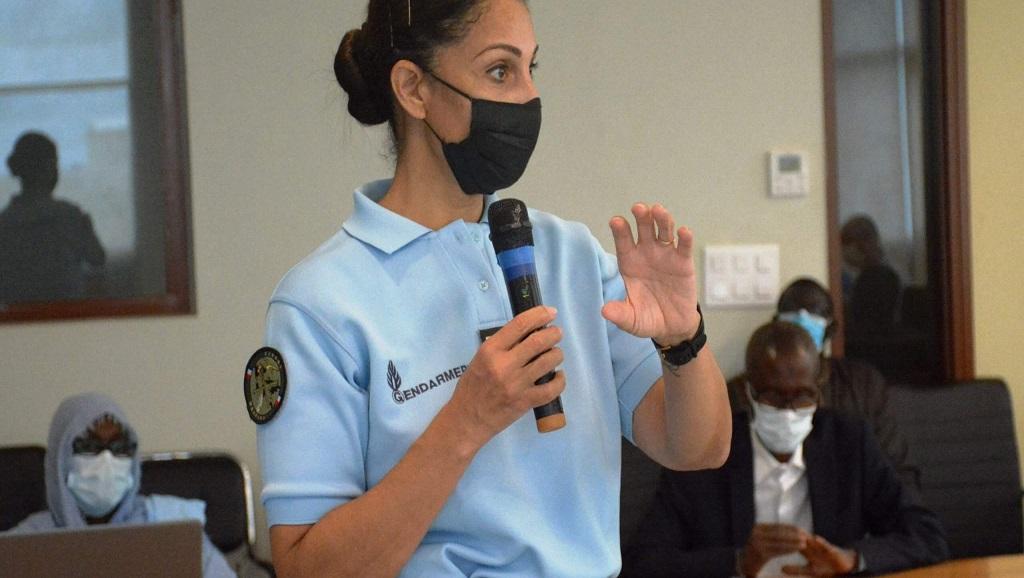 Conformité en matière de sûreté : Satisfaction totale au niveau de nos aéroports notamment à l'aéroport Dakar Blaise Diagne