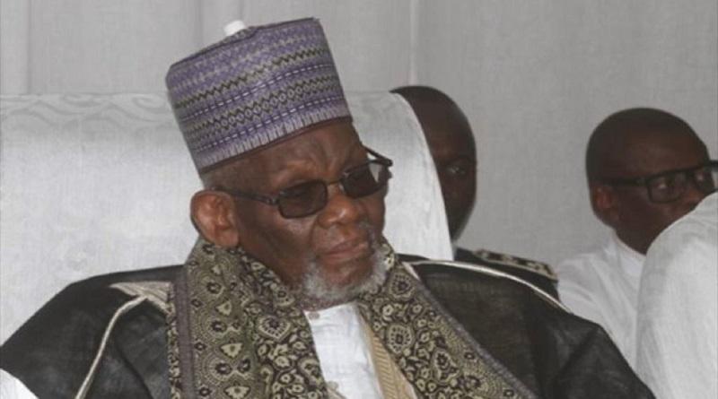 Portrait – Qui est Cheikh Ahmed Tidiane Ibrahima Niass, Khalif de Médina Baye