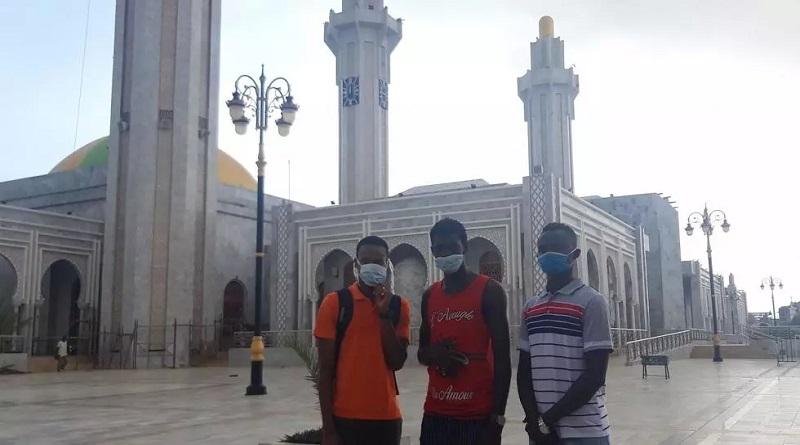 Sénégal: comment les mourides préparent le grand Magal de Touba avec le coronavirus