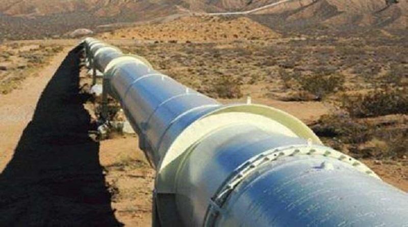 SUBVENTION DES USA POUR LE GAZ