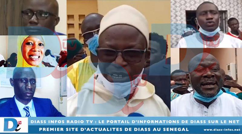 COMMUNE DE DIASS: De la pléthore de candidats à la banalisation de la station de «maire»