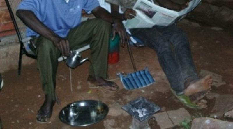 CHÔMAGE AU SENEGAL