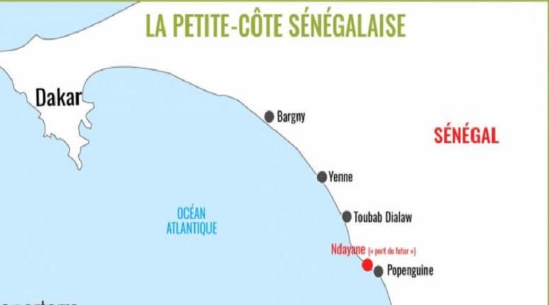 Port De Ndayane : Le Tribunal De Grande Instance De Mbour Va Rendre Son Jugement Le 19 Novembre Prochain