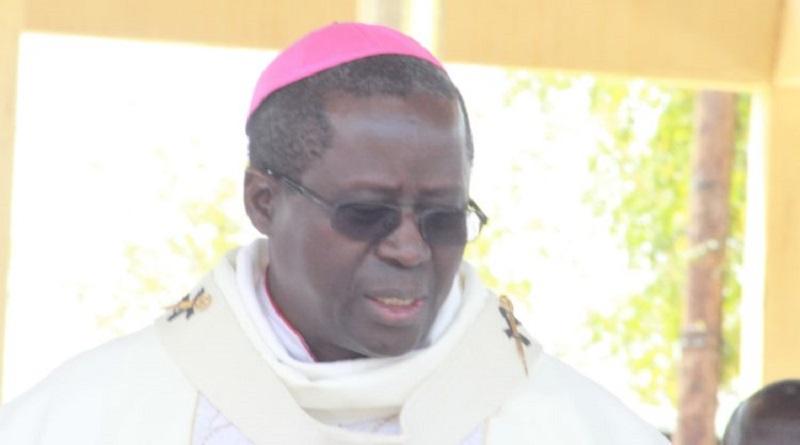 Reprise Progressive Du Culte À Partir Du 1er Novembre, L'appel De L'Archevêque De Dakar Aux Fidèles