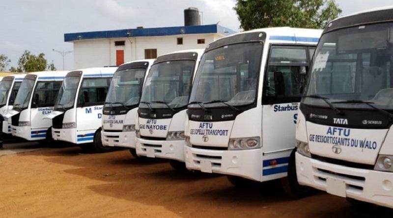 Scandale sur la billetterie des véhicules TATA