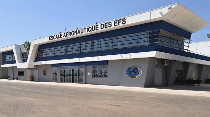 AIBD: NOUVELLE ESCALE AÉRONAUTIQUE EFS