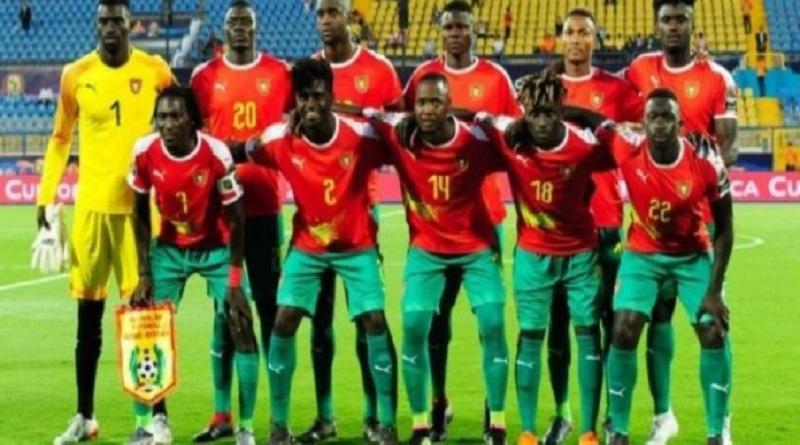 Sénégal-Guinée Bissau : Les Djurtus attendus à Diass, le 09 novembre