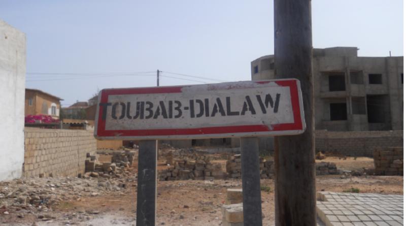 Zahra Iyane THIAM Promet Une Unité De Transformation Aux Agricultrices De Toubab Dialaw