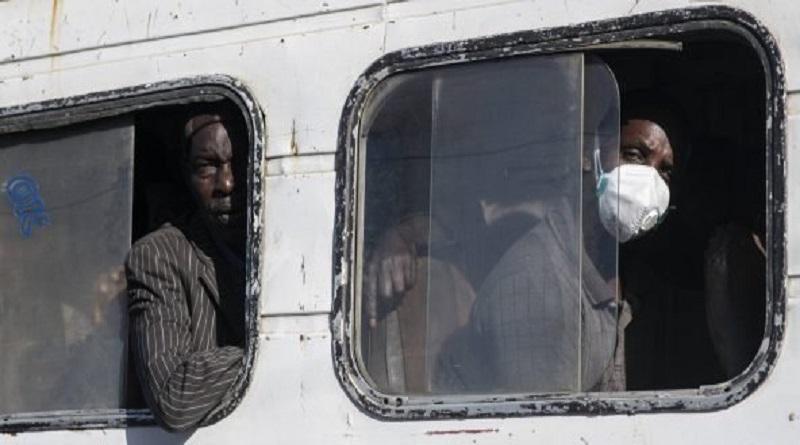 Sénégal: les mesures contre le Covid-19 difficiles à faire respecter dans les transports