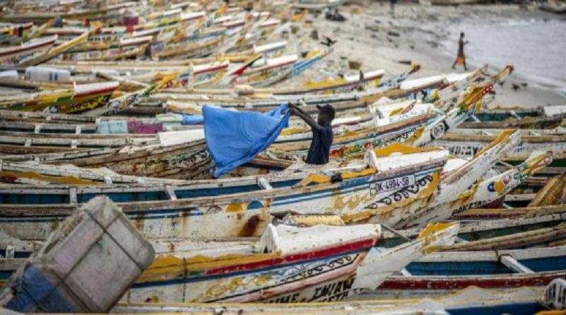 Dakar, ville « occidentée » Par  Ousseynou Nar Guèye  Éditorialiste sénégalais, fondateur du site Tract.sn