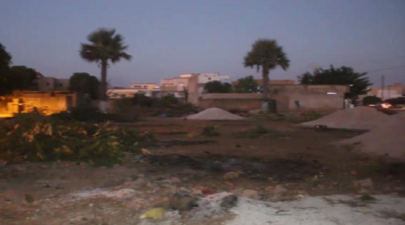 Polémique autour d'un site de 1600 m2, les populations de Mbour 3 Extension se dressent contre un marabout