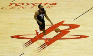 NBA: Houston donne une leçon à Golden State