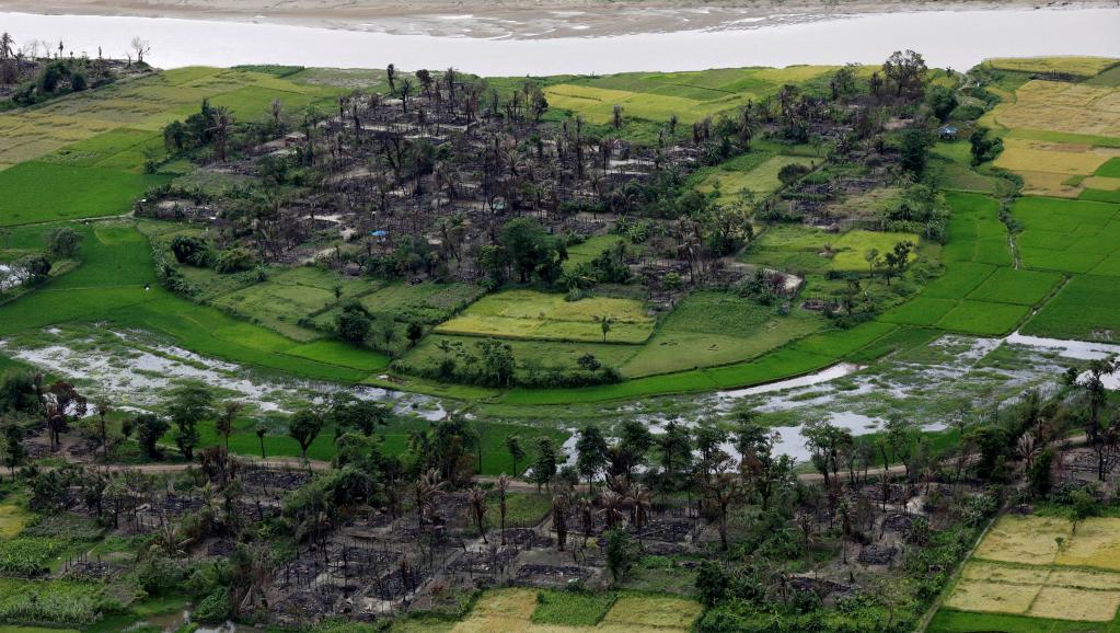 Birmanie: l'ONU débute sa mission d'évaluation sur un éventuel retour des Rohingyas