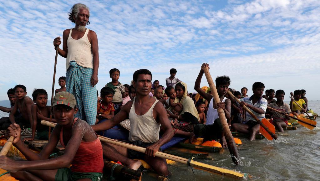 La Birmanie affirme avoir un plan «très concret» pour le retour des Rohingyas