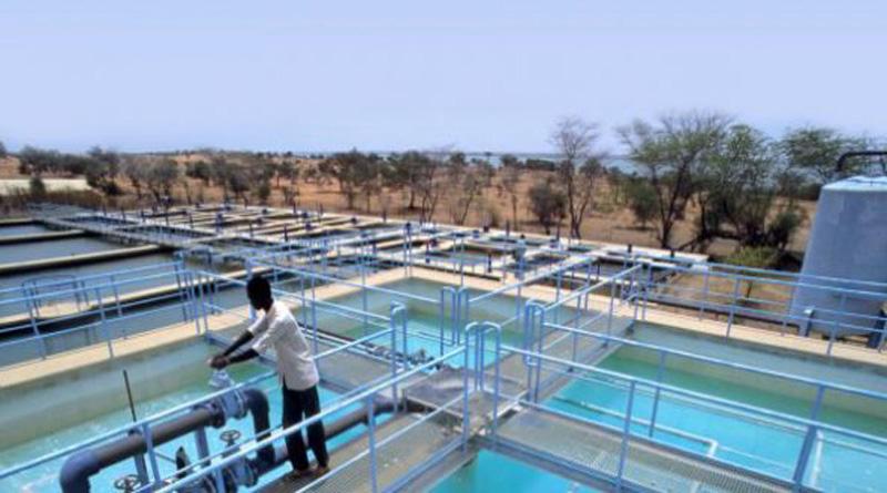 Service public de l'eau : la SDE prête au bras de fer avec les autorités sénégalaises