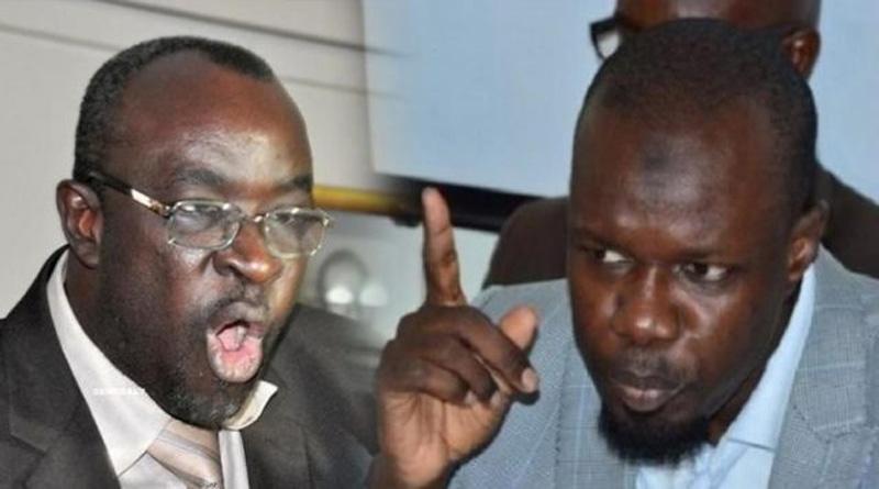 """VIDEO : Moustapha Cissé Lo insulte Sonko : """"Domaram la, on doit le …"""""""