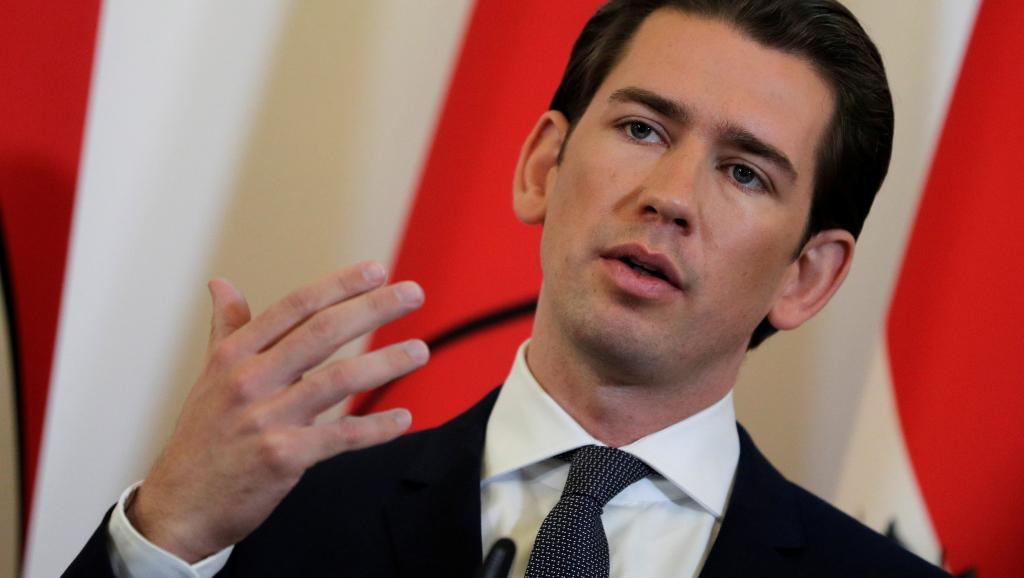 Autriche: un colonel à la retraite soupçonné d'espionnage pour la Russie