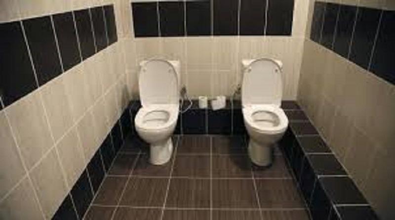 Des tarifs de 25 à 50f imposés aux utilisateurs des toilettes pour l'entretien.