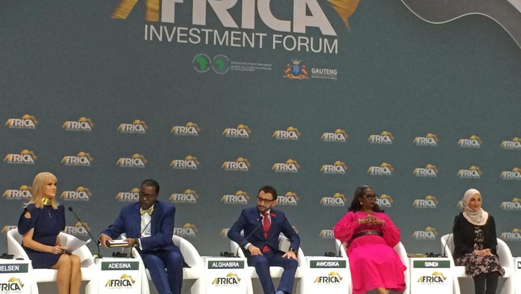 Afrique du Sud: premier forum des investissements intra-africains à Johannesburg