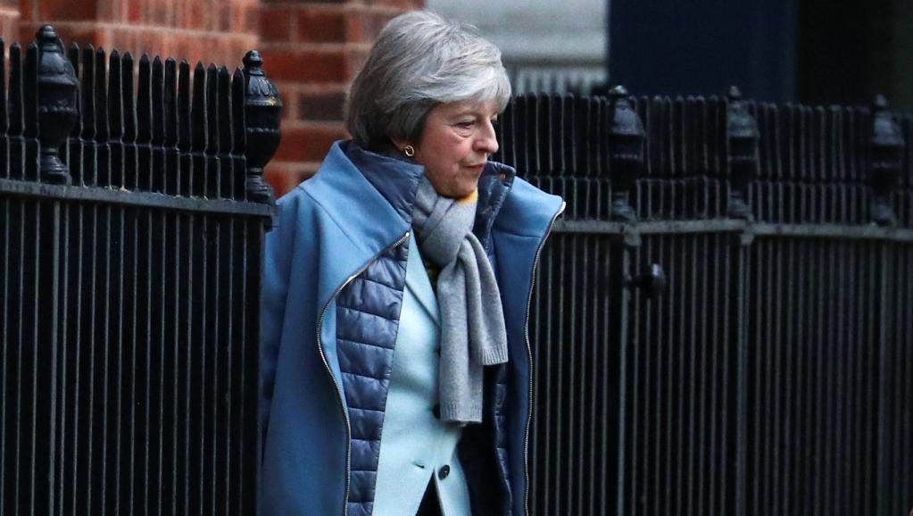 Brexit : Theresa May présente ce lundi son «plan B» à la Chambre des communes