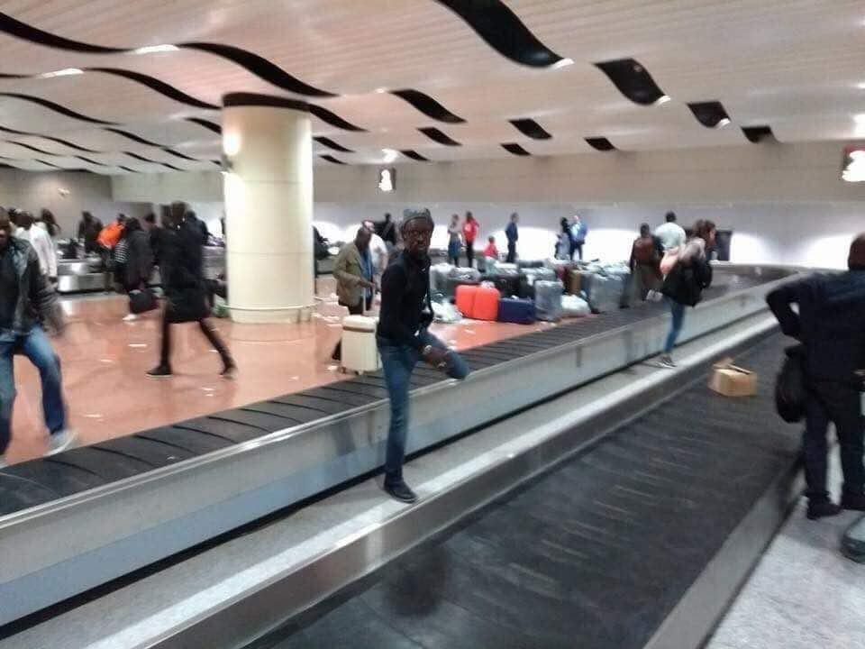 AIBD : Gros manquement à l'aéroport, une mauvaise nouvelle pour les passagers